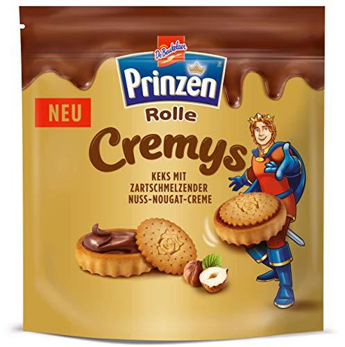 DeBeukelaer Prinzen Rolle Cremys 8er Pack (8 x 172g Beutel)