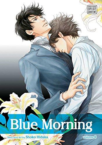 Blue Morning Volume 6