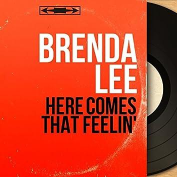 Here Comes That Feelin' (Mono Version)