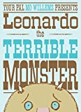 Leonardo the Terrible Monster- Book Cover