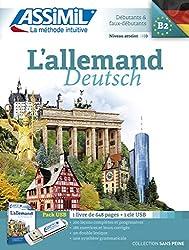 Des Livres Pour Apprendre L Allemand Allemand Malin