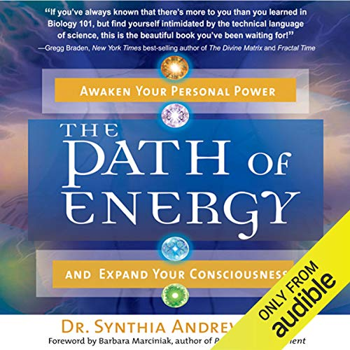 Couverture de The Path of Energy