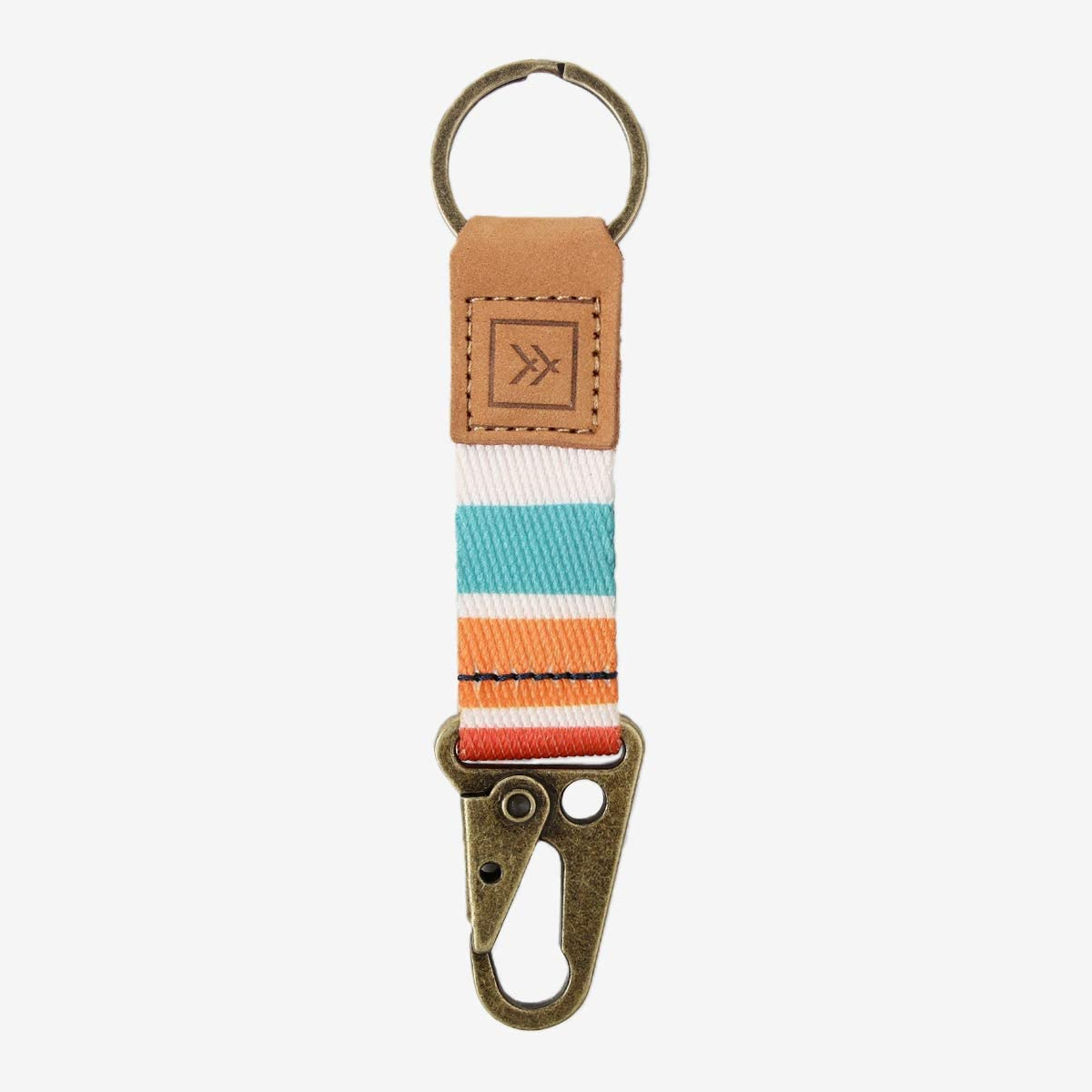 Thread Wallets - Keychain 2021 Clip Chain Key Holder Large discharge sale