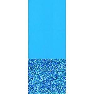Swimline–li1848sb–Liner Swirl forma rotonda d.5.48m per piscina fuori terra