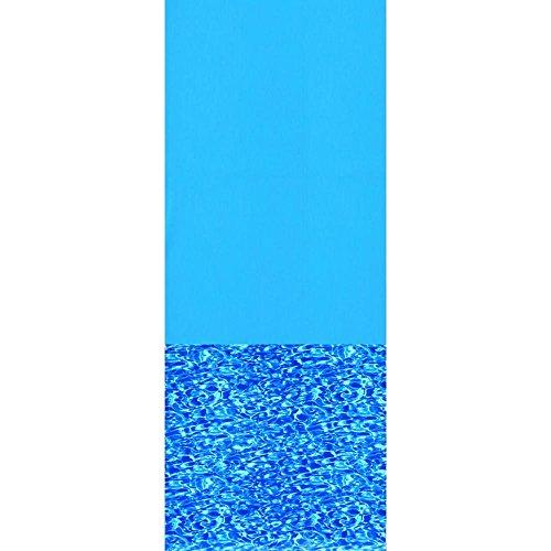 Swimline - li1848sb - Liner Swirl Forme Ronde d.5.48m pour Piscine Hors Sol