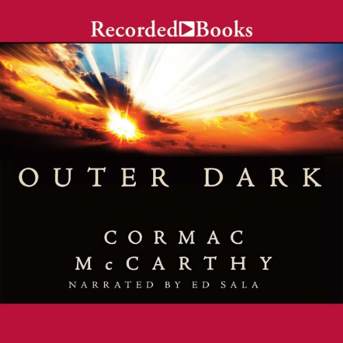 Outer Dark audiobook cover art
