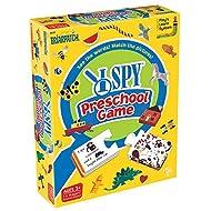 I SPY Preschool Game