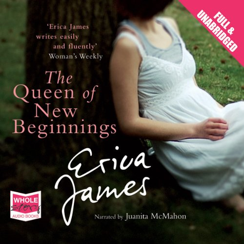 The Queen of New Beginnings cover art