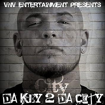 Da Key 2 da City