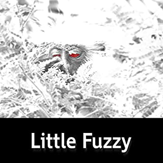 Little Fuzzy audiobook cover art