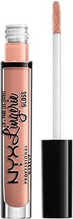 NYX PROFESSIONAL MAKEUP Lip Lingerie Gloss - Shy (True Nude)