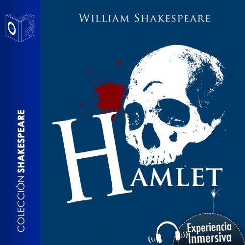 Hamlet audiobook cover art