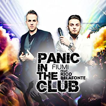 Panic in the Club (feat. Rico Belafonte)