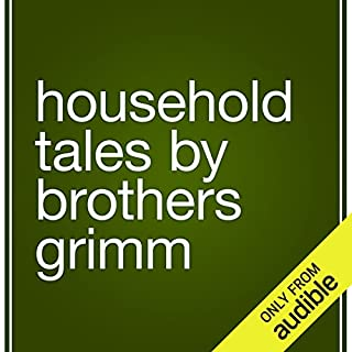 Household Tales                   Auteur(s):                                                                                                                                 The Brothers Grimm                               Narrateur(s):                                                                                                                                 Kelly Lintz                      Durée: 26 h et 36 min     Pas de évaluations     Au global 0,0