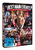 Wwe: Best Main Events of the Decade 2010-2020 [2 DVDs] [Alemania]