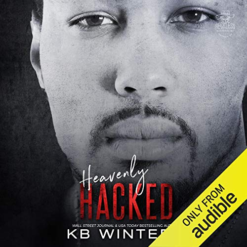 Heavenly Hacked cover art