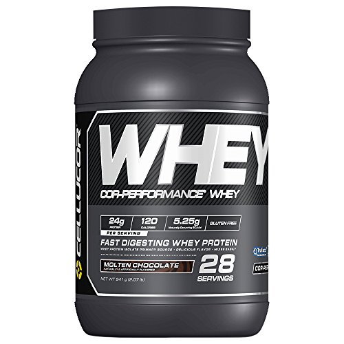 Cellucor COR-Performance Whey review