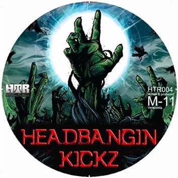 Headbangin Kickz