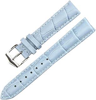 女性の時計ストラップ/時計バンド手首の交換ピンバックル22MM