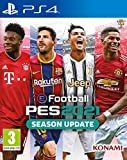 Konami efootball pes 2021 (ps4)