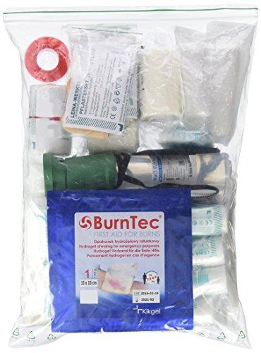 LEINAWERKE 24105 Erste Hilfe-Koffer SAN (Pro Safe) Chemie Füllung 1 Stk.