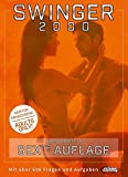 Private Games PRG02021 - Swinger 2000 -