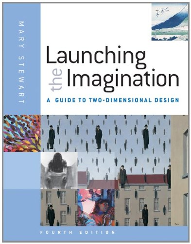 Launching the Imagination 2d By Stewart, Mary