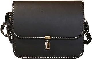 Wshizhdfuwstb Tote Bag for Women, Handbags Ladies Bags Ladies Ladies Leather Shoulder Bags Handbags Shoulder Handbags Mess...