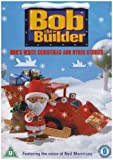 Bob The Builder - Bobs White Christmas & Other Stories [DVD] -