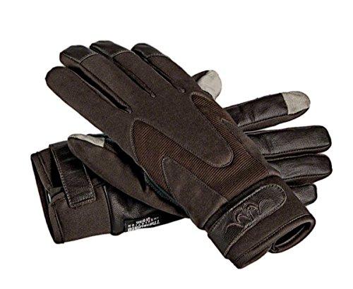 Blaser Handschuhe Ramshell Touch Gloves Braun, Größe:XL