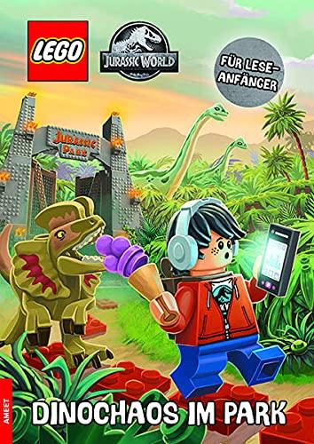 LEGO® Jurassic World™ – Dinochaos im Park