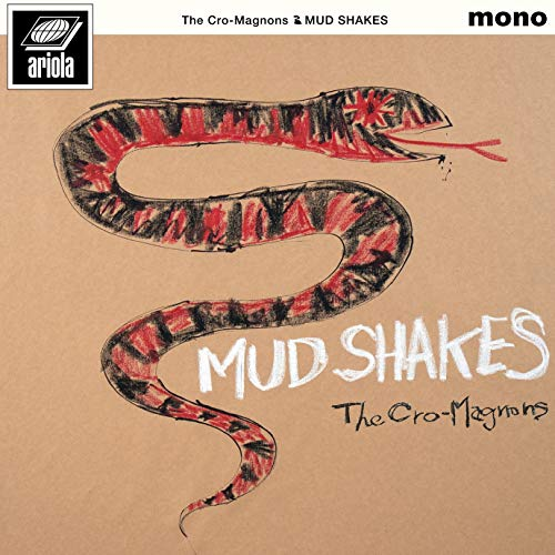 MUD SHAKES (通常盤) (特典なし)