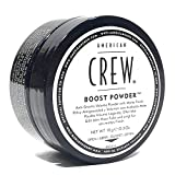 American Crew Boost Powder 0.35oz (Package of 2) by AMERICAN CREW