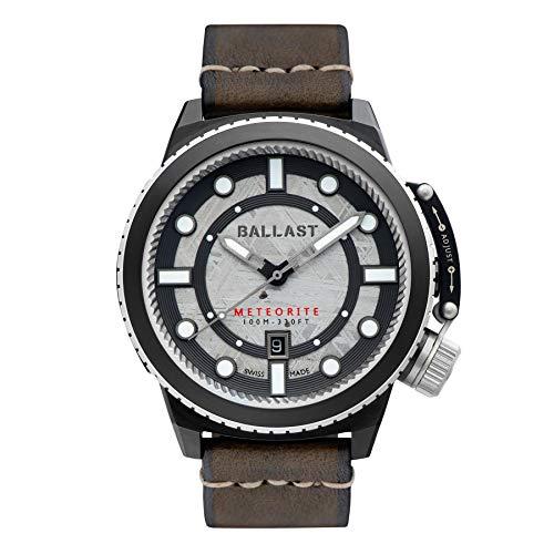 Ballast Trafalgar Meteorite Swiss Automatic Watch - BL-3139-03