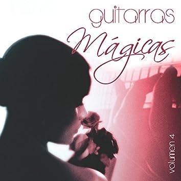Guitarras Magicas Vol. IV