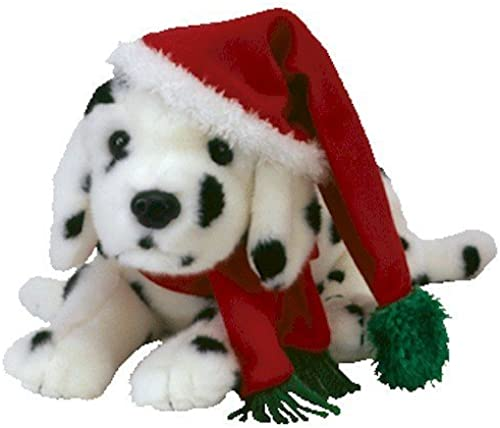 Ty Classic Wynter - Dalmatian Dog by Ty