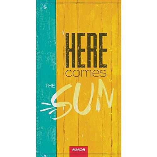 Bubel - La Toalla para Tomar el Sol - Secado rápido, Extremo Absorbente, Muy fácil