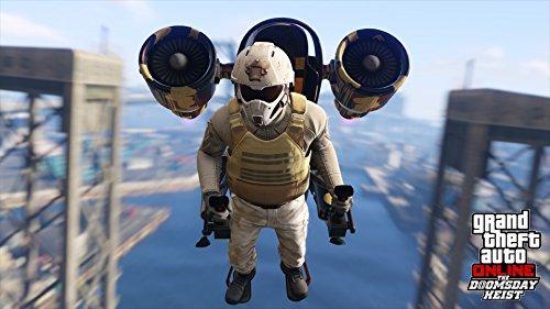 Grand Theft Auto V Xbox One - 6