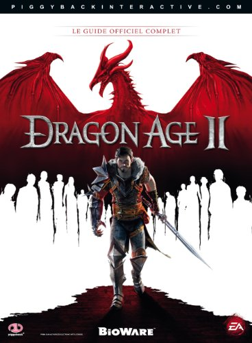 Guide officiel complet Dragon Age II