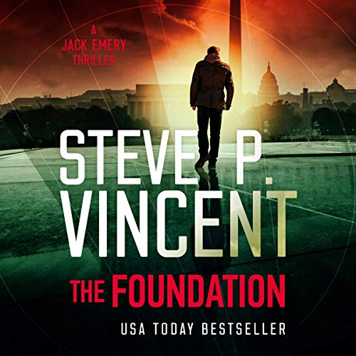 The Foundation  By  cover art