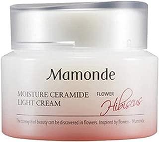 MAMONDE Moisture Ceramide Light Cream 50ml