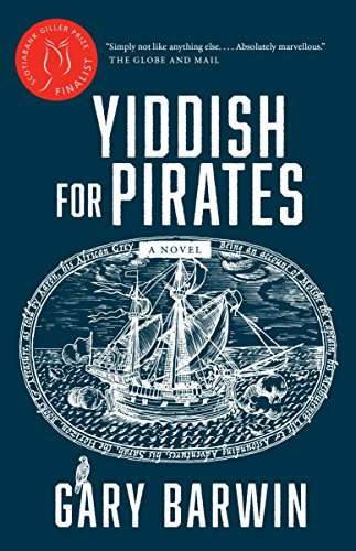 Compare Textbook Prices for Yiddish for Pirates Canadian First Edition ISBN 9780345815521 by Barwin, Gary