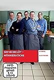 SRF bi de Lüt Männerküche: Staffel 2