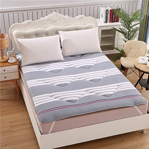 Tatami matras, dunne sectie opvouwbare vloer, lui bed, enkele studentenslaapzaal matras 150 * 200