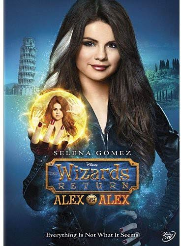 - Wizards Of Waverly Place Alex