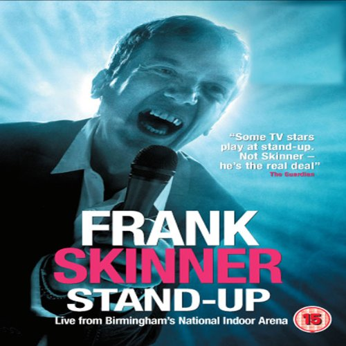 Frank Skinner Stand-Up cover art