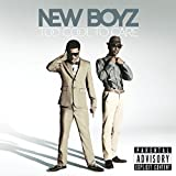 new boyz too cool to care - Too Cool to Care