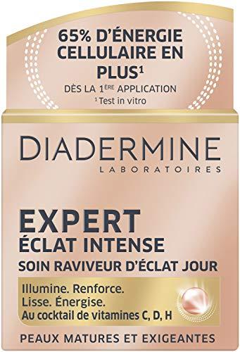 Diadermine Expert Crème Eclat Intense Jour 50 ml