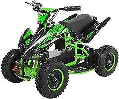 Elektro Miniquad ATV