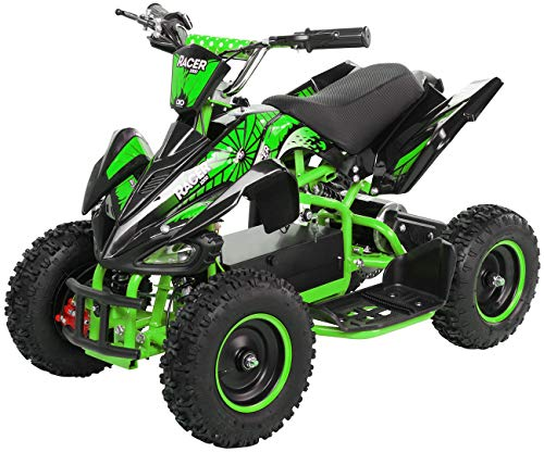 Actionbikes Motors Elektro Miniquad ATV Bild